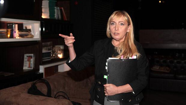 Елена Йончева е обвинена за пране на пари (допълнена)