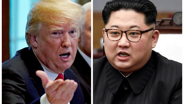 Северна Корея вижда даровете на САЩ като заплаха