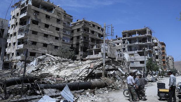 Нов закон в Сирия може да остави милиони бежанци без собственост