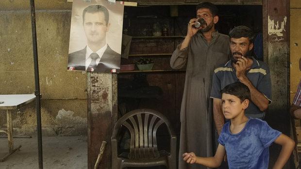 Войната прекрои демографския облик на Сирия