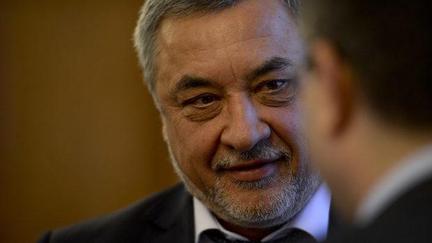 Ромски организации са бойкотирали конференция на европредседателството заради Валери Симеонов