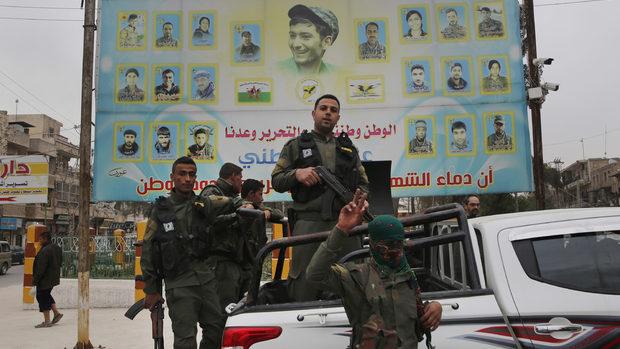 Сирийските кюрди ще изтеглят военни съветници от Манбидж заради Турция