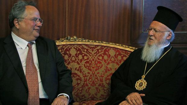 Вселенската патриаршия може да признае Македонската църква като Охридска архиепископия