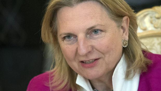 Австрийският външен министър: Западните Балкани са изкуствено понятие