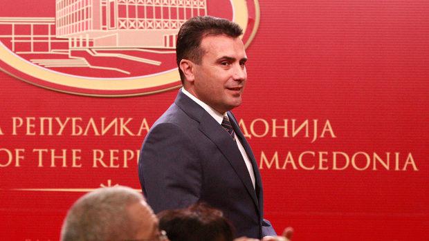 Северна Македония е името, договорено с Гърция, обяви Заев