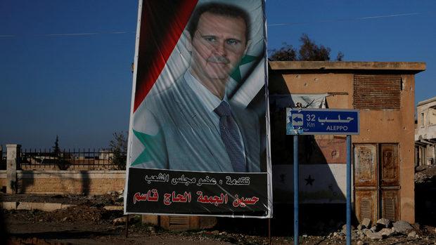 Иран може да създаде бази в Сирия, ако е нужно, обяви Асад