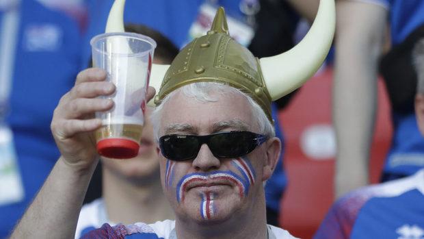 """Къде ми е бирата: как Москва може да """"пресъхне"""" за световното"""