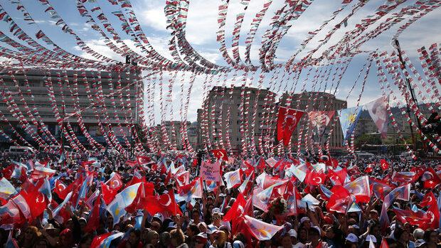 "Как ще гласува ""поколението Ердоган"""