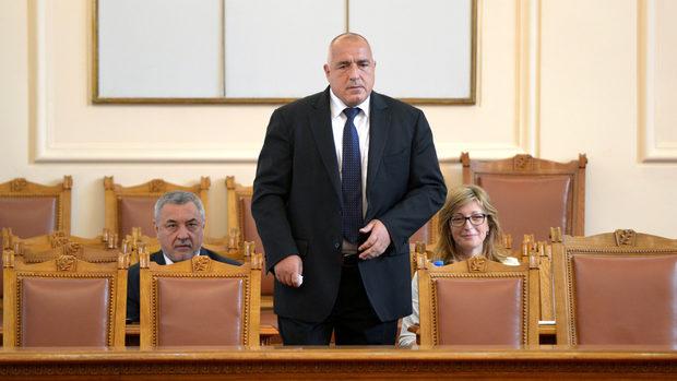 Борисов иска незабавно затваряне на границите на ЕС и да се допускат само бягащи от война