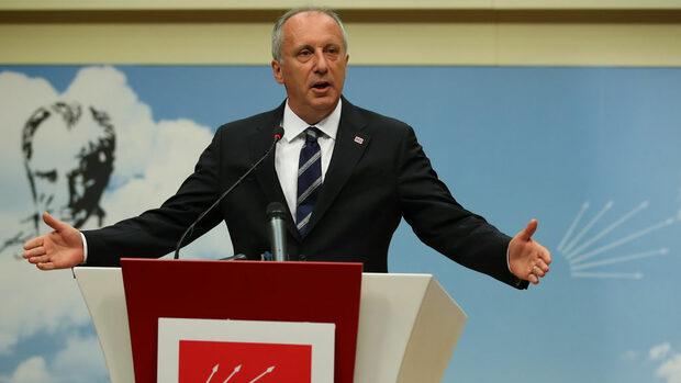 """Индже призна победата на Ердоган, но обяви, че ще се бори срещу """"едноличния режим"""""""