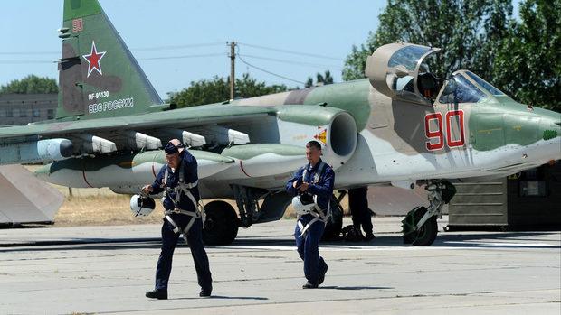 Руски въздушни удари отново помагат на Асад да си върне Югозападна Сирия