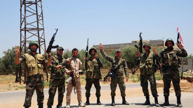 ООН не осъди насилието в Сирия, силите на Асад напредват към границата с Йордания
