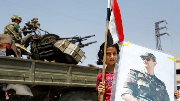 След преговори с Русия бунтовниците в Югозападна Сирия ще предадат оръжията си