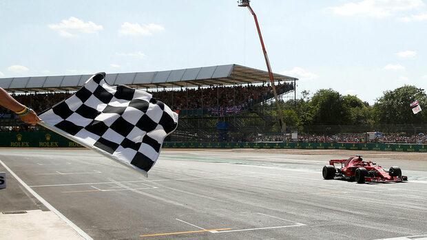 Формула 1 обсъжда въвеждане на спринтови състезания и ново разпределение на точките
