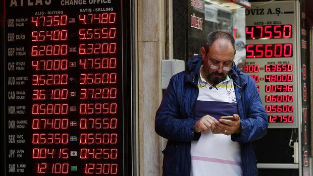 Опасен ли е кабинетът на Ердоган за турската лира