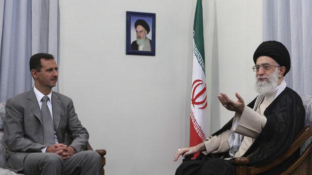 Тръмп и Путин може и да се разберат за ролята на Иран в Сирия