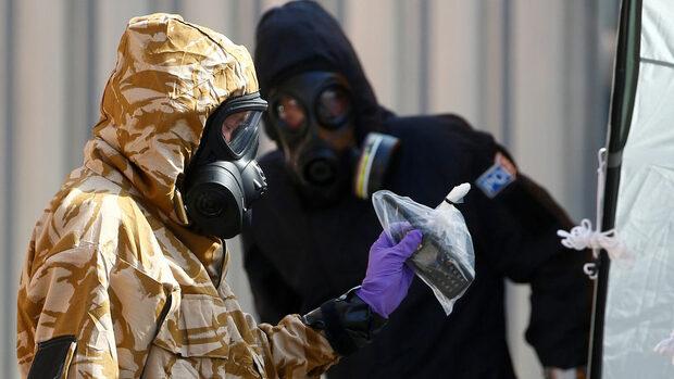 Великобритания отрече да е идентифицирала извършителите на атаката срещу Скрипал
