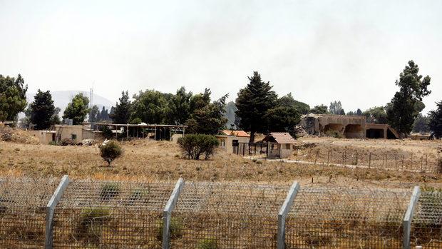По молба на САЩ израелската армия е евакуирала от Сирия членове на неправителствена организация