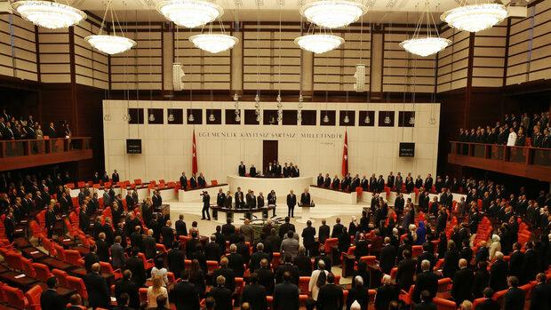 Турция заменя извънредното положение със закон за сигурността