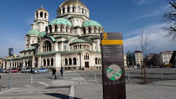 Центърът на София няма да се промени особено дори след ремонт за 21 млн. лева