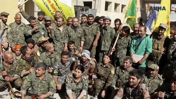 Какво очакват сирийските кюрди от Асад
