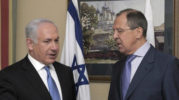 Не можем да изгоним Иран от Сирия, нито да спрем ударите на Израел, обяви Русия