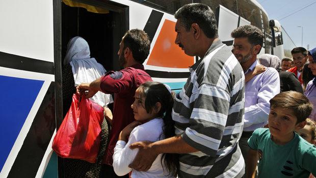 """Сирия иска помощ за """"безопасно връщане на бежанците"""""""