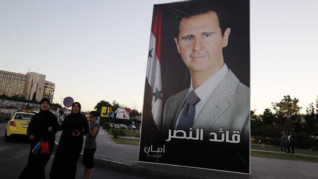 Асад се лъже, ако мисли, че войната е свършила