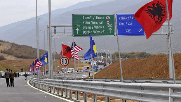 Между Косово и Албания ще има свободно движение от 1 януари, обяви Тирана