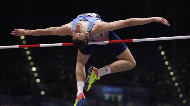 Най-добрият руски скачач ще пропусне европейското заради допинг нарушение