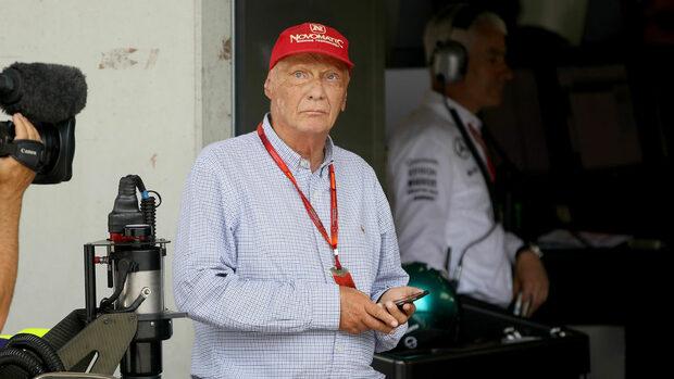 Почина легендата във Формула 1 Ники Лауда