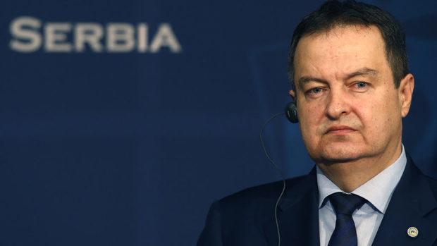 Сръбският външен министър: Няма по-добро решение от подялбата на Косово