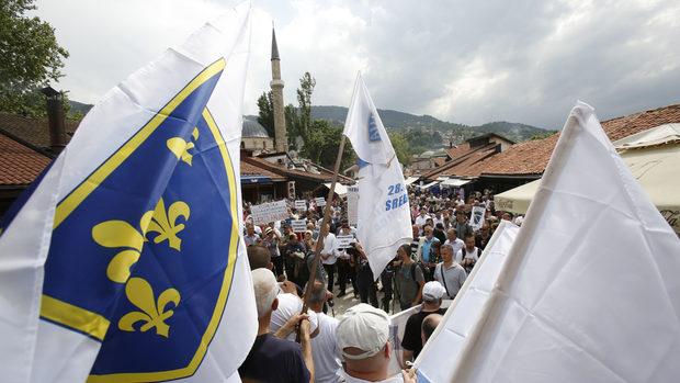 Босна няма да получи очакван заем от МВФ заради закон за ветераните