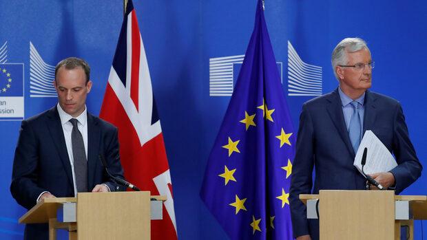 Колко ще струва на Великобритания Брекзит без сделка