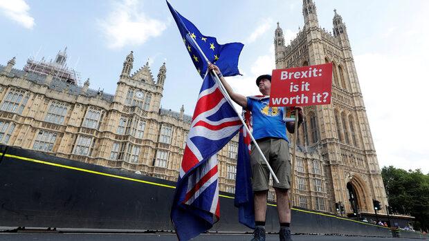Брекзит ще съсипе живота на британците в Европа