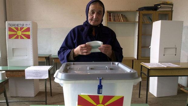 Македония трудно се разделя с миналото си в кампанията за референдума