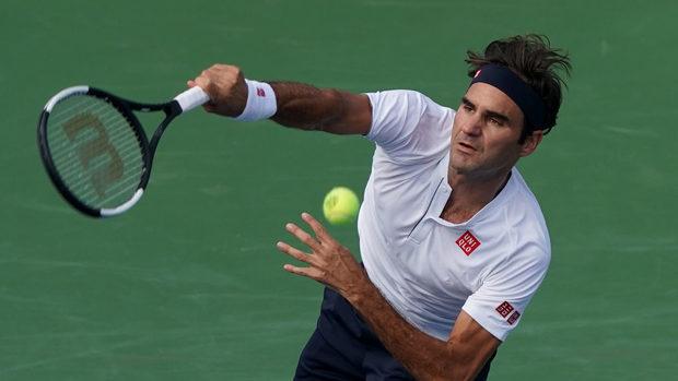 Федерер остава най-добре печелещият тенисист, Григор Димитров е №7