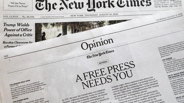Разследванията и репортажите вече са прекалено скъпи за медиите