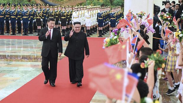 Китай пречи на ядреното разоръжаване на Северна Корея, каза Тръмп
