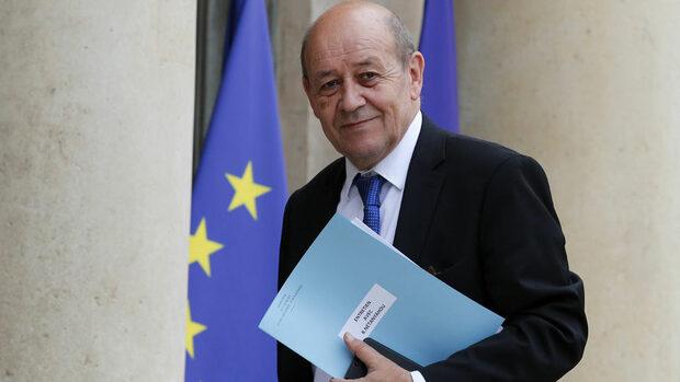 Франция обяви Асад за победител в Сирия