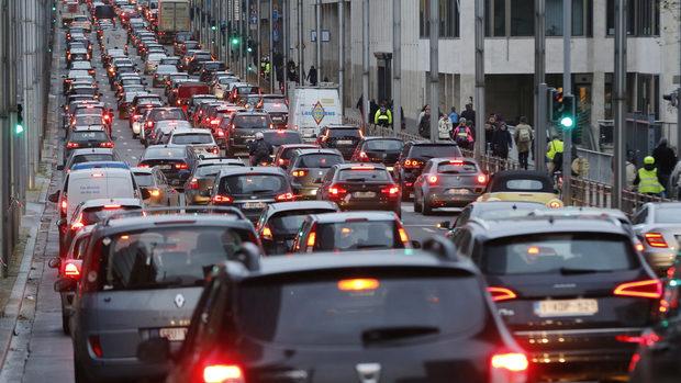 Електрически автобуси и финансов стимул: как Белгия опитва да намали замърсяването от колите