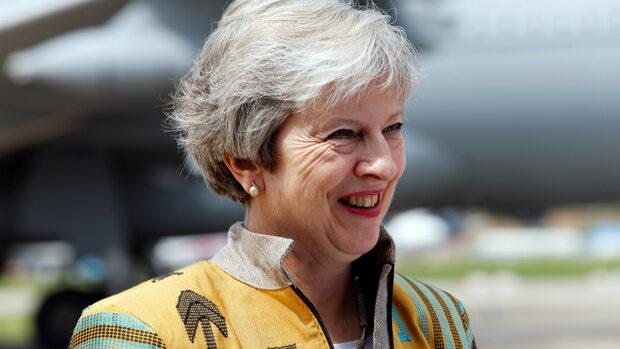 Евроскептици от партията на Мей не се договориха за алтернативен план за Брекзит