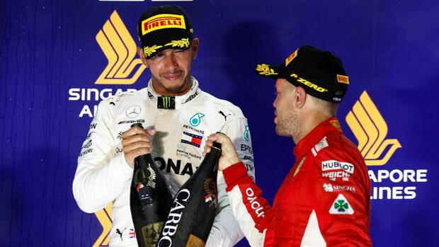 """""""Ферари"""" вярва, че борбата за титлата във Формула 1 остава отворена"""