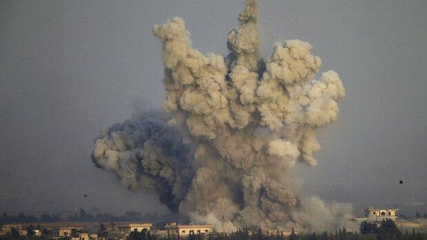 Израел вече не приема ролята на Иран в Сирия