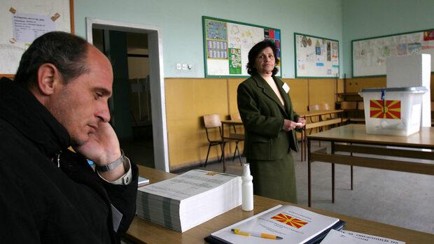 Как Македония се превърна от износител в потребител на фалшиви новини