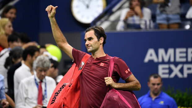 """Роджър Федерер може да се завърне на """"Ролан Гарос"""" през следващата година"""
