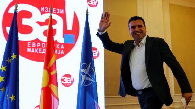 """Заев ще насрочи нови избори, ако ВМРО-ДПМНЕ не уважи """"волята на народа"""""""