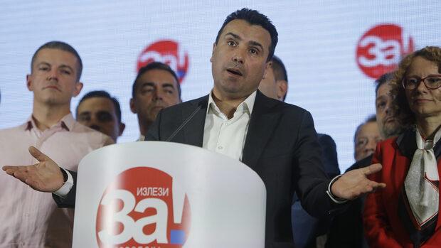 Македония върви към избори през ноември, ако няма компромис за името до дни