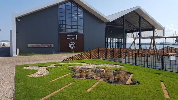 Филиалът на НХА в Бургас открива учебната година днес