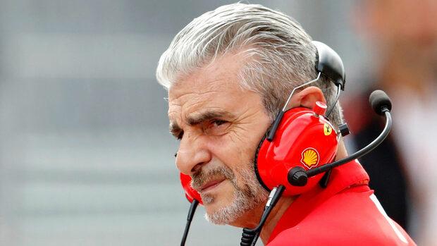 """Шефът на """"Ферари"""" е фаворит за нов изпълнителен директор на """"Ювентус"""""""